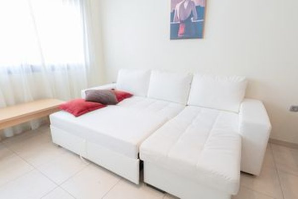 Alicante Hills Larger 2 Bed - 59