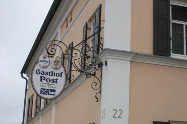 Gasthof Post - 8