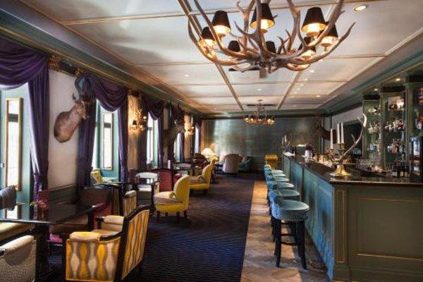 Grand Palace Hotel - фото 12