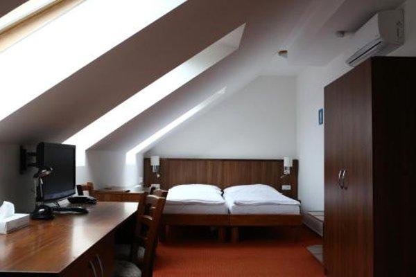 Hotel Selsky Dvur - фото 18