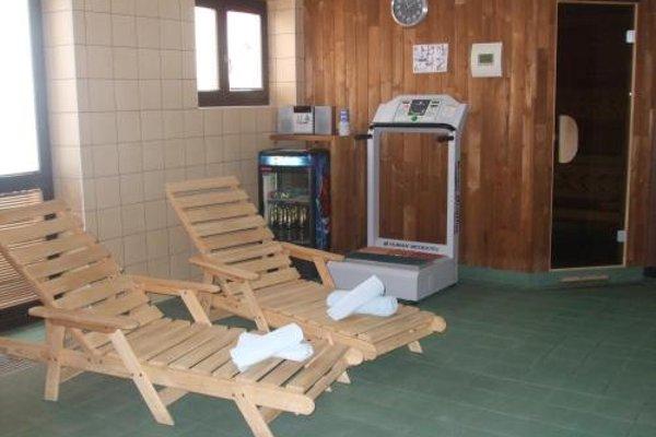 Hotel Selsky Dvur - фото 19