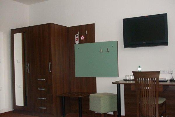 Hotel Selsky Dvur - фото 20