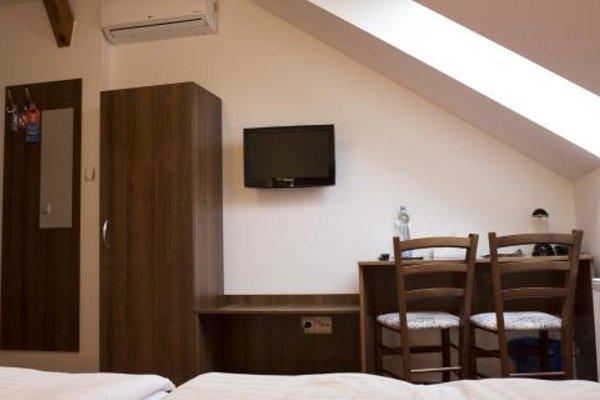 Hotel Selsky Dvur - фото 3