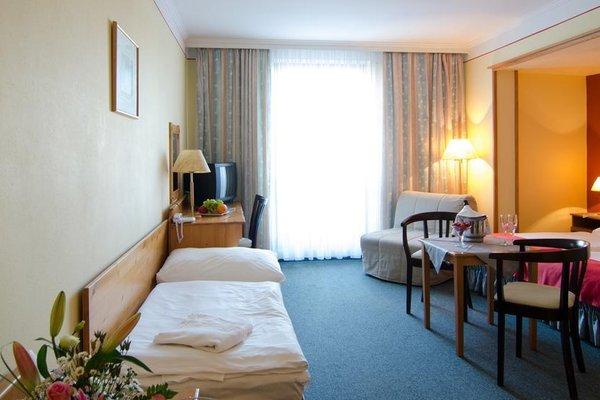 Hotel Gendorf - 50