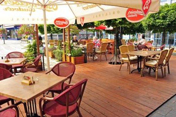 Hotel Gendorf - 14