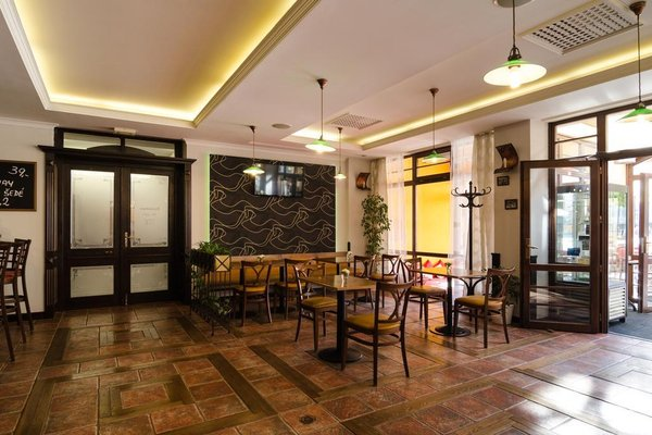 Hotel Gendorf - 17