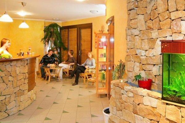 Hotel Gendorf - 18
