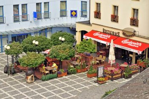 Hotel Gendorf - 21