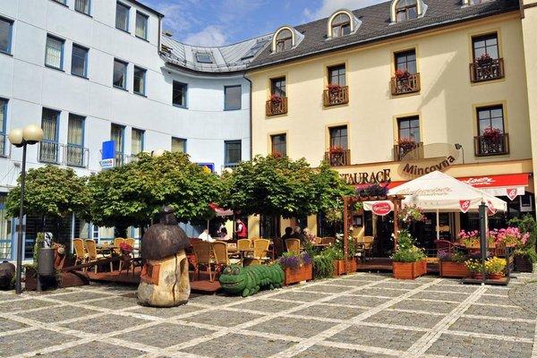 Hotel Gendorf - 22