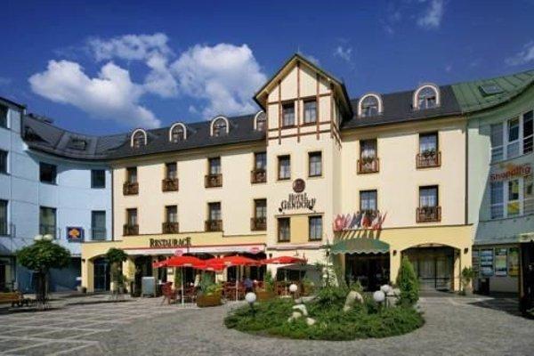 Hotel Gendorf - 23