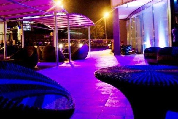 The Hub Hotel - фото 19