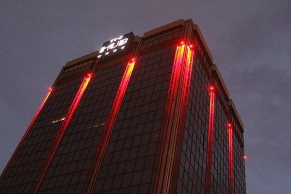 The Hub Hotel - фото 23