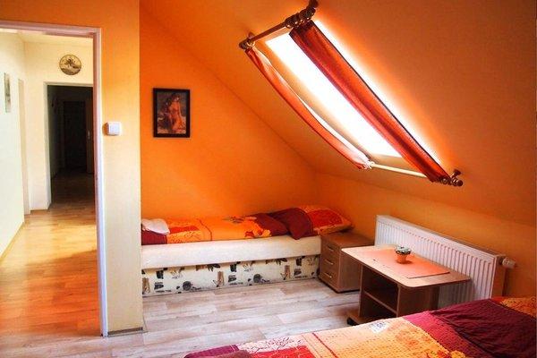 Penzion Pod Zamkem - фото 33