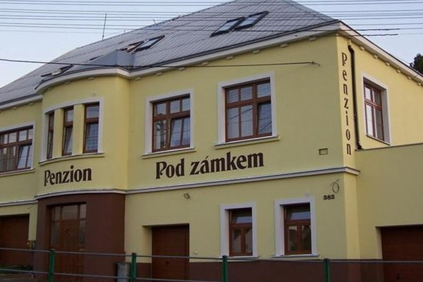 Penzion Pod Zamkem - фото 20
