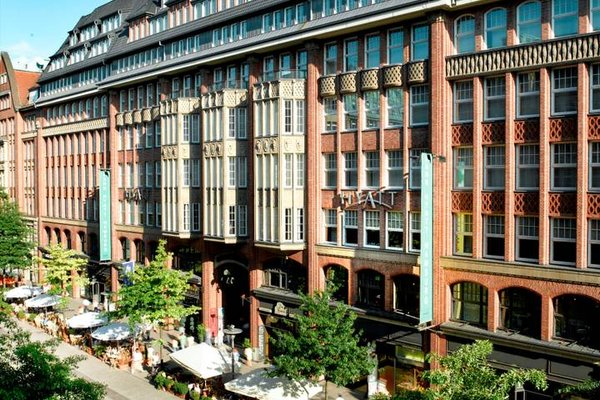 Park Hyatt Hamburg - фото 21