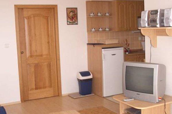 Apartmany Horni Misecky - фото 10