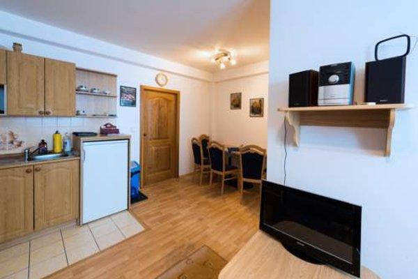 Apartmany Horni Misecky - фото 13