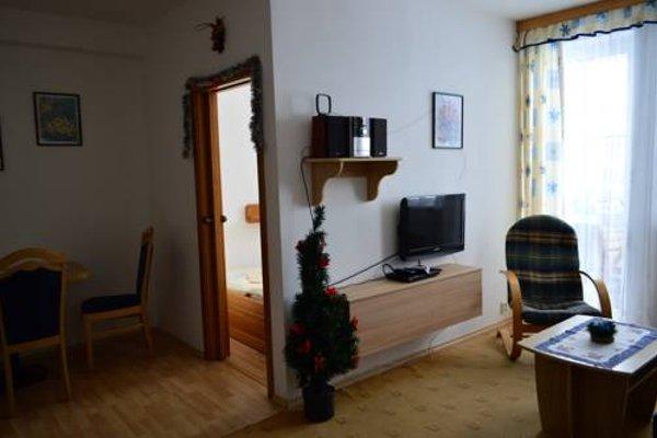 Apartmany Horni Misecky - фото 3
