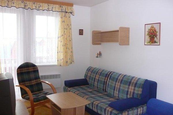 Apartmany Horni Misecky - фото 5