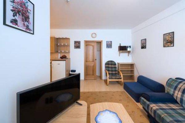 Apartmany Horni Misecky - фото 6