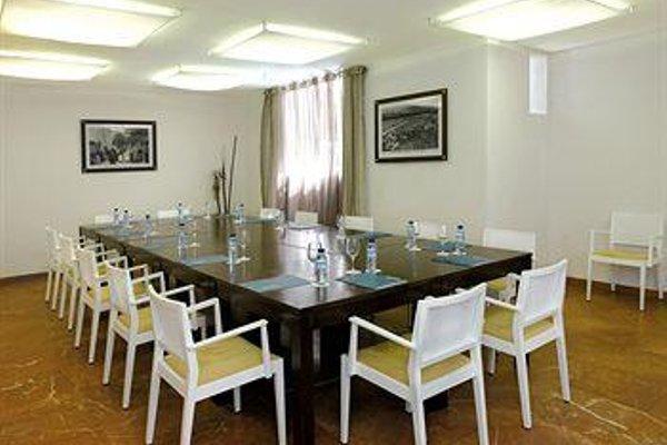 Hotel Villa Paulita - 13