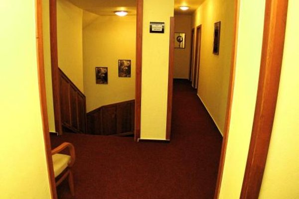 Hotel Terasa - фото 13