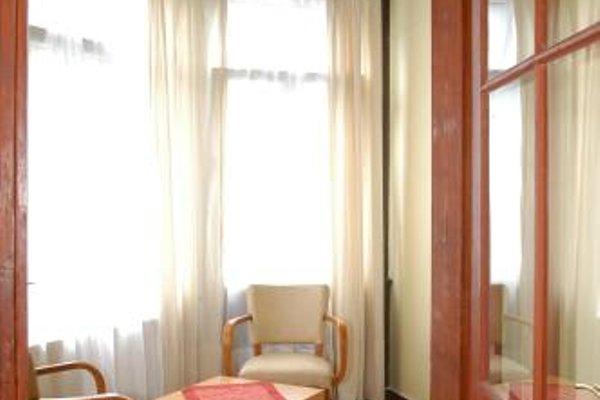Hotel Terasa - фото 16