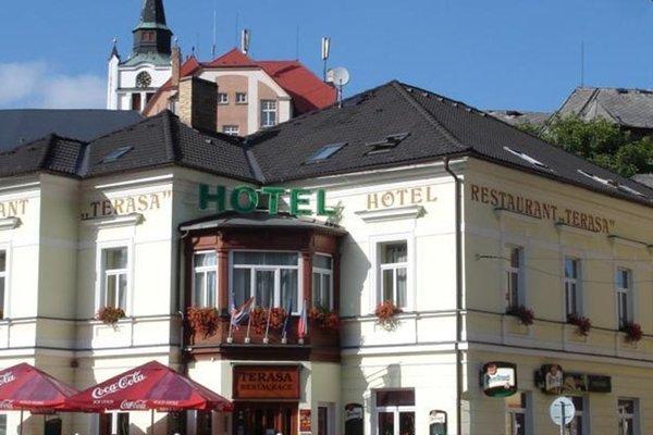 Hotel Terasa - фото 18