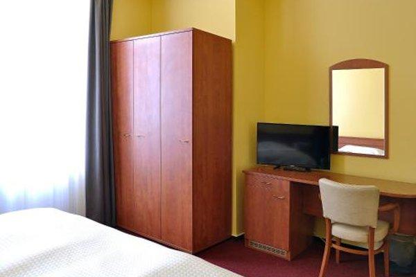 Hotel Terasa - фото 4