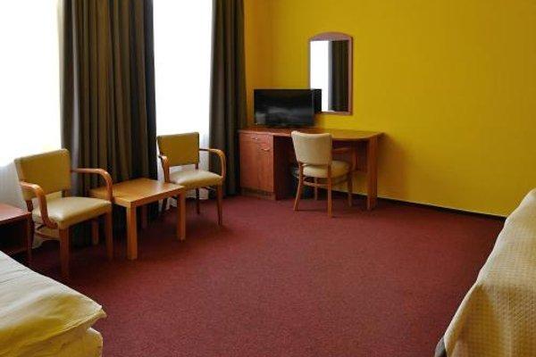 Hotel Terasa - фото 6