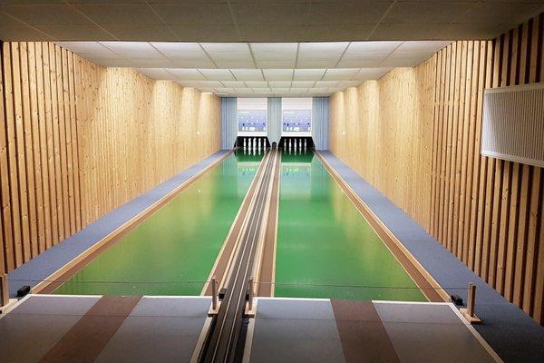 Sporthotel Zaton - фото 19