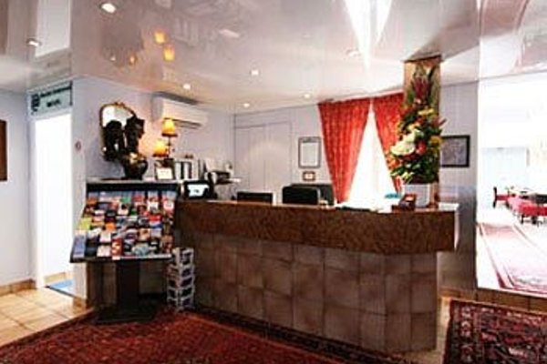 Agate Hotel - фото 13