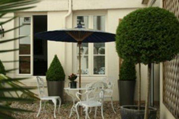Agate Hotel - фото 16