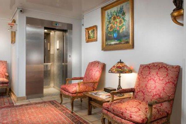Agate Hotel - фото 6