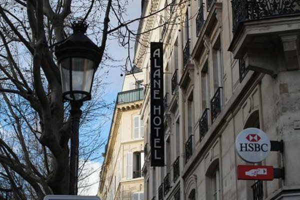 Hotel Alane - 30