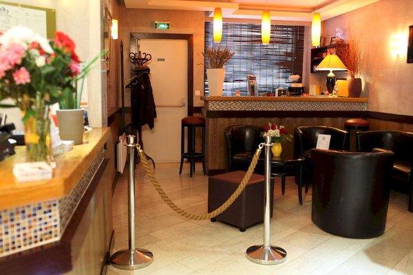 Hotel Alane - 15