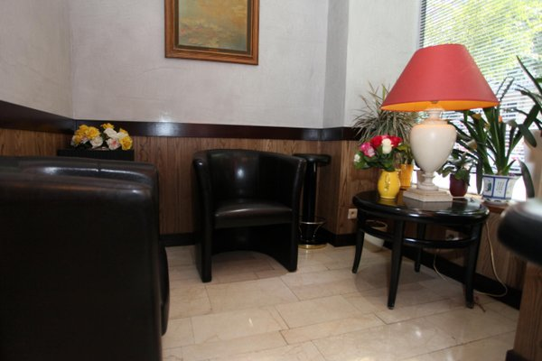 Hotel Alane - 7