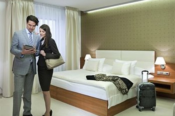 Hotel Vitality - 50