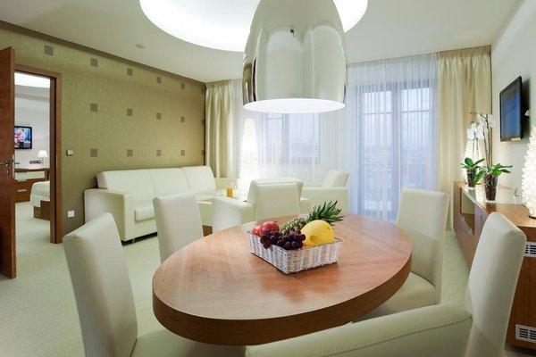 Hotel Vitality - 8