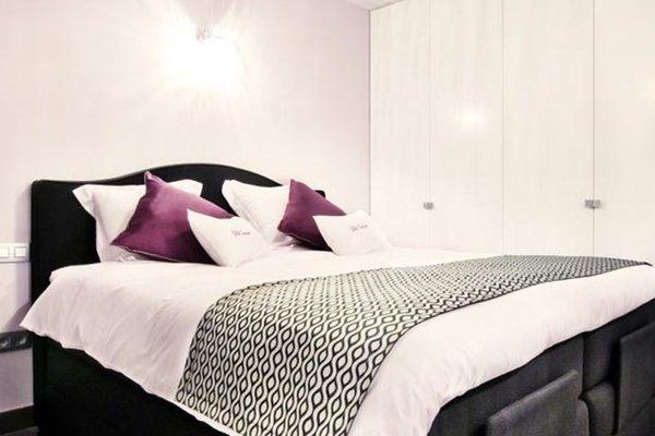 Дизайнерский отель типа «постель и завтрак» - фото 50