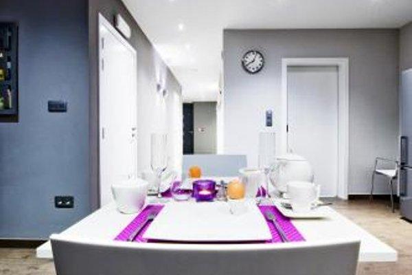 Дизайнерский отель типа «постель и завтрак» - фото 16