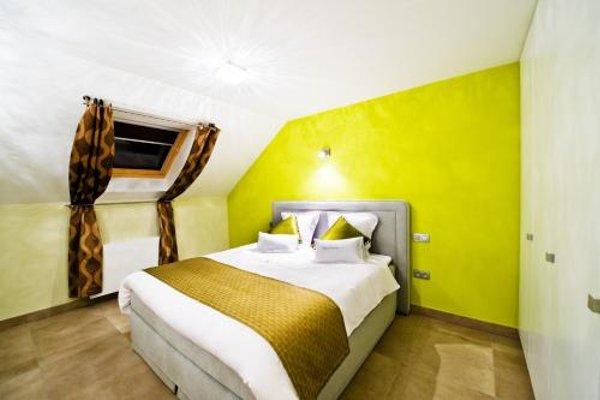 Дизайнерский отель типа «постель и завтрак» - фото 3