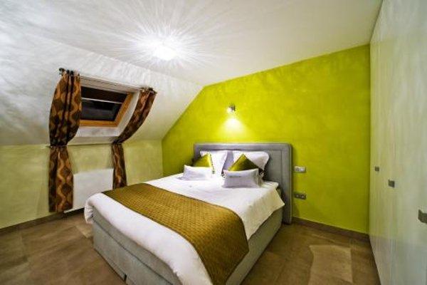 Дизайнерский отель типа «постель и завтрак» - фото 4