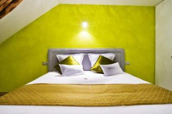 Дизайнерский отель типа «постель и завтрак» - фото 5