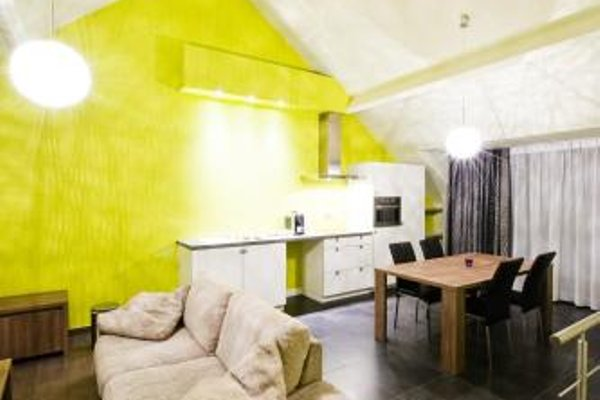Дизайнерский отель типа «постель и завтрак» - фото 7