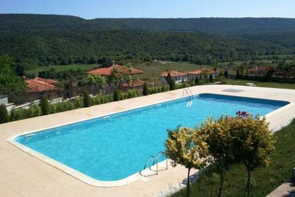 Villa Velena - фото 19