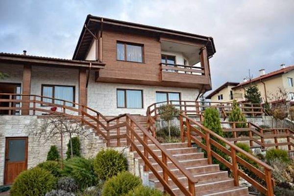 Villa Velena - фото 21
