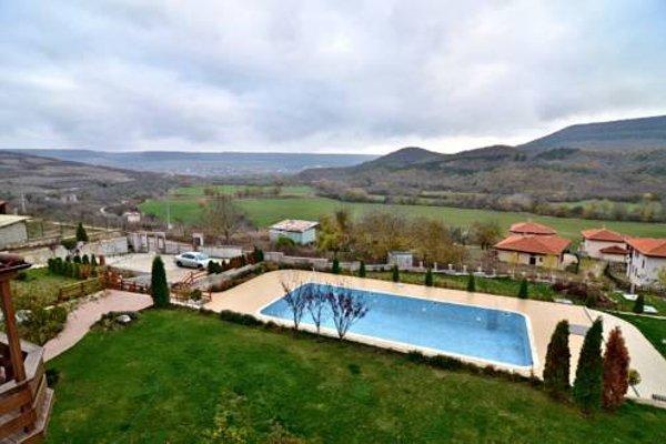 Villa Velena - фото 23