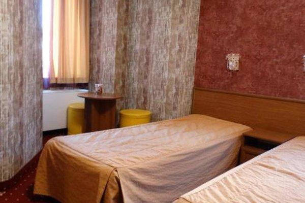 Vesta Hotel - фото 19