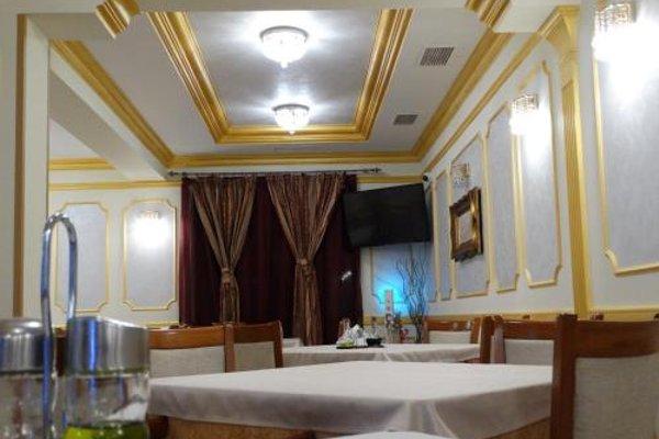 Vesta Hotel - фото 14